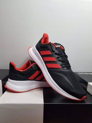 adidas men running shoe size 9, 10, 12 for Sale in Long Beach, CA