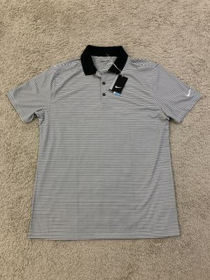 New Nike Golf Dri Fit Polo Shirt Size Large for Sale in Irving, TX
