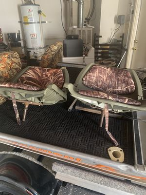 Boat seats for Sale in Lake Elsinore, CA