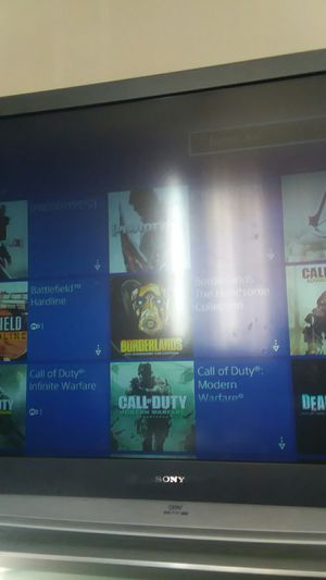 Ps4 account 35+ games for Sale in Salt Lake City, UT