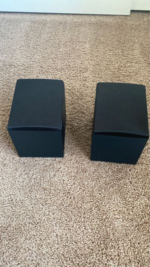 Onkyo Atmos Speaker Pair for Sale in San Diego, CA