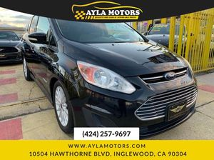 2016 Ford C-Max Hybrid for Sale in Inglewood, CA