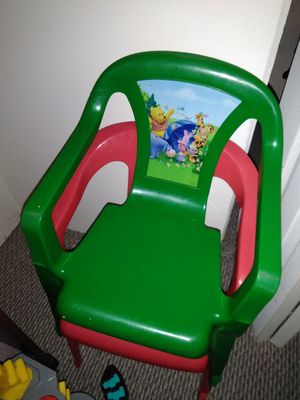 Kid chairs for Sale in Windsor Locks, CT