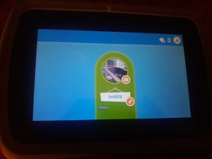 Ipad Leapfrog learning for Sale in Wenatchee, WA