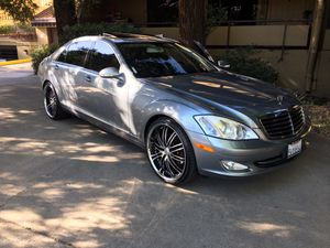 Wheels for Mercedes for Sale in Sacramento, CA