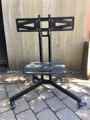 Fleximounts Mobile TV Stand for Sale in Portland, OR