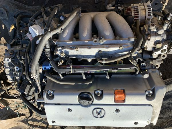2004 ACURA TSX For PARTS