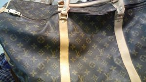 Authentic Louis Vuitton travel bag for Sale in Tampa, FL