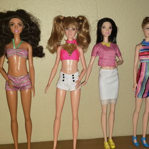 Barbie Dolls for Sale in Vancouver, WA