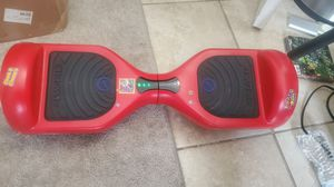 Hoverboard Perfect Condition for Sale in SUNNY ISL BCH, FL