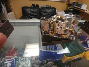 Gucci belt for Sale in Philadelphia, PA
