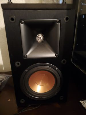 Klipsch r14m for Sale in Costa Mesa, CA