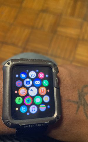 Apple Watch 1 series with case for Sale in Washington, DC
