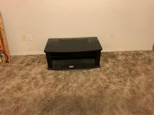 TV stand, love seat, futon for Sale in Payson, AZ