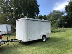 Enclosed trailer for Sale in Kennesaw, GA