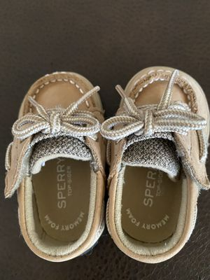 Sperry Size 2 for Sale in Buffalo, NY