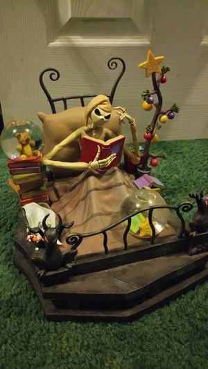 Nightmare Before Christmas collectable for Sale in Canton, GA