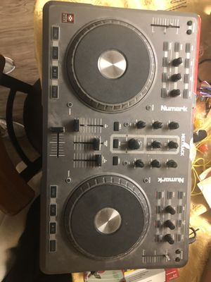 Numark Mixtrack for Sale in Newport Beach, CA
