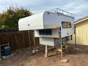 Callen Camper for Sale in Santee, CA