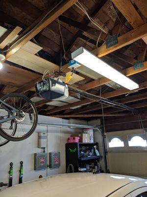 Garage door openers/motors/clickers/sensors for Sale in Tracy, CA