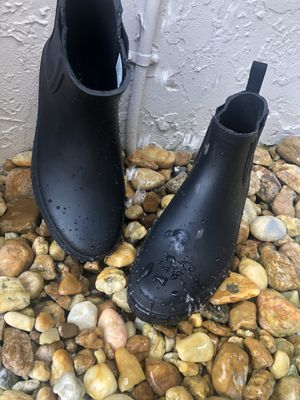 Women's Chelsea Rain Boots - A New Day™ for Sale in FL, US