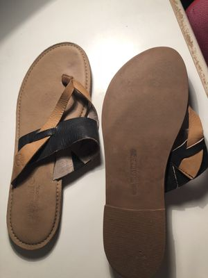 Timberland sandals for Sale in Tampa, FL
