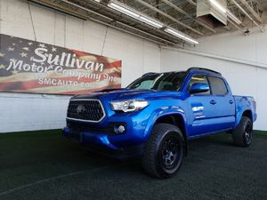 2018 Toyota Tacoma for Sale in Mesa, AZ