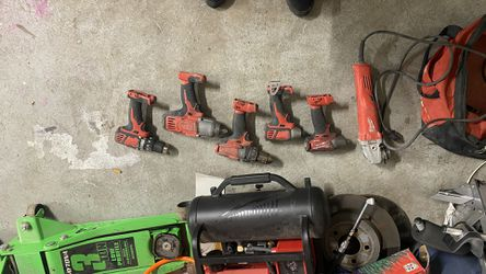 Milwaukee M18 Tools Impact And Drill for Sale in Vlg Loch Loyd, MO