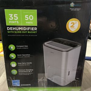 Hisense Dehumidifier for Sale in Lost Creek, WV