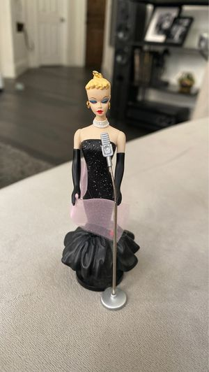Hallmark Keepsake Holiday Ornament 1995 holiday Barbie for Sale in Rocklin, CA