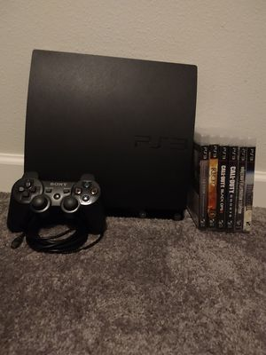 PlayStation 3 for Sale in Lacey, WA