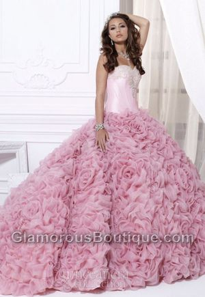 Quinceañera Dress/quinceanera dress/quince dress/prom dress for Sale in Kent, WA