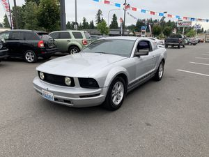 2006 Ford mustang automatic for Sale in Tacoma, WA