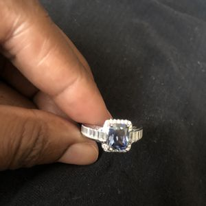 925 Sterling Silver Ring for Sale in Dallas, TX
