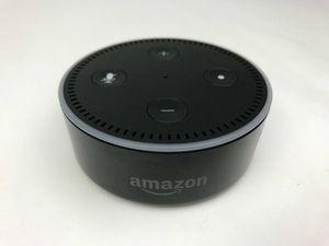 Amazon echo dot Bluetooth speaker for Sale in San Antonio, TX