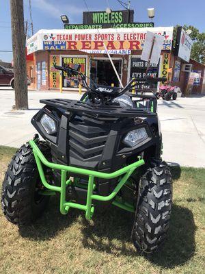 Commander 200cc Atv Automatic for Sale in Dallas, TX