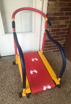 Fun and fitness for kids-treadmill for Sale in St. Louis, MO