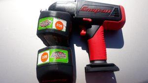 Snap on 1/2 inch cordless for Sale in El Cajon, CA