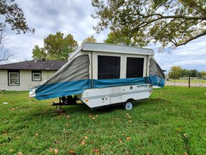 Rockwood camper for Sale in Humble, TX