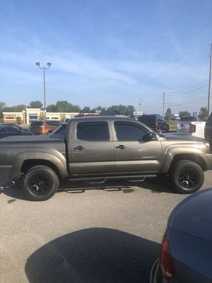 Toyota Tacoma for Sale in Bowling Green, KY