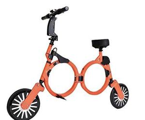 NeoFold Electric Bike Folding Bicycle[15 miles distance] for Sale in Orlando, FL