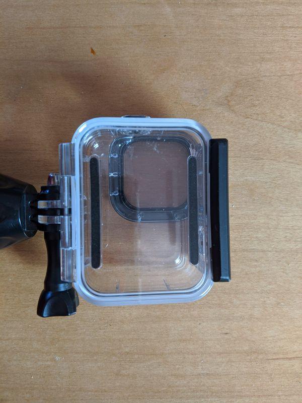 GoPro Hero 8 waterproof housing