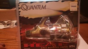 Zebco Quantum HT4 Fishing Reel for Sale in Westminster, CA