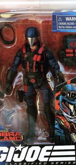 Gi Joe Classified series Cobra Viper for Sale in Burbank,  CA