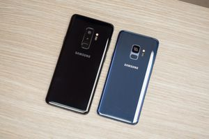 Samsung Galaxy S9+ (64gb) Comes With Charger and 1 Month Warranty for Sale in VA, US