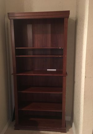 2 bookshelves great condition for Sale in Kissimmee, FL