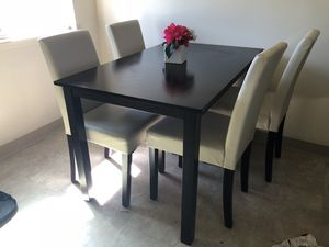 Kitchen table for Sale in Saratoga, CA