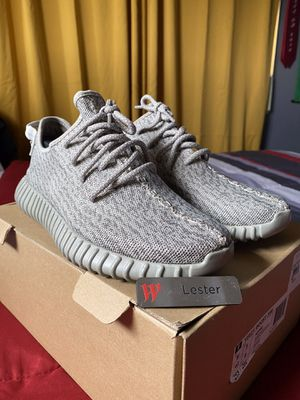 Adidas Yezzy 350 MoonRock for Sale in Los Angeles, CA