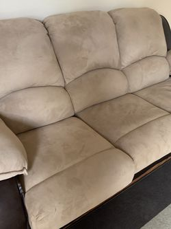 Couch Pull Out Bed for Sale in Laveen Village,  AZ