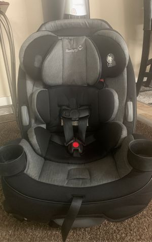 Safety 1st convertible car seat for Sale in Stockton, CA